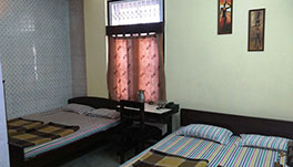 Hotel Prince B, Guwahati - Four Bed Standard Non AC Room_2